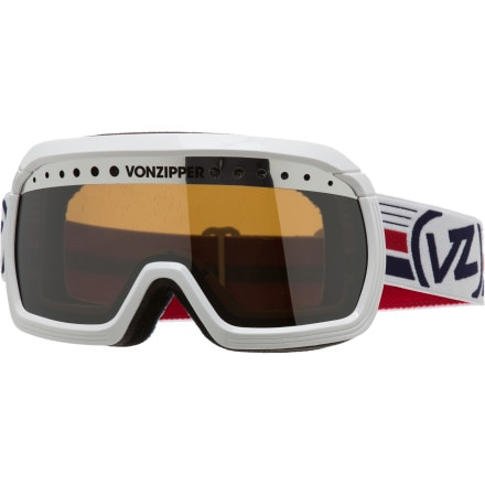 photo: VonZipper Fubar goggle