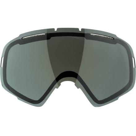 VonZipper El Kabong Spherical Goggle Replacement Lens