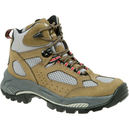 photo: Vasque Women's Breeze hiking boot