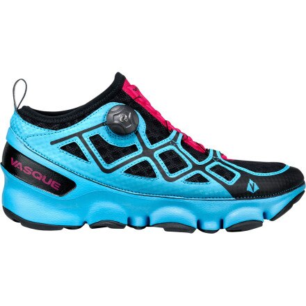 This review is fromWomen's GEL-Venture 5 Trail Running Shoe