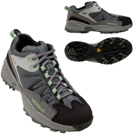 Vasque Velocity GTX XCR Trail Shoe - Women's