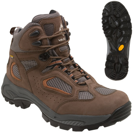 Vasque Breeze GTX Hiking Boot - Men's