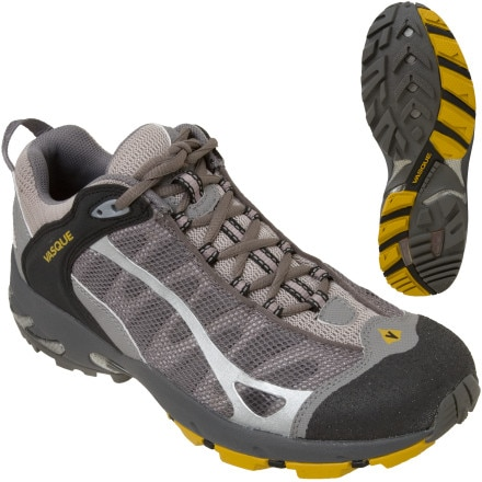 photo: Vasque Velocity VST trail running shoe