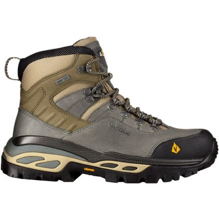 photo: Vasque Women's Zephyr II backpacking boot