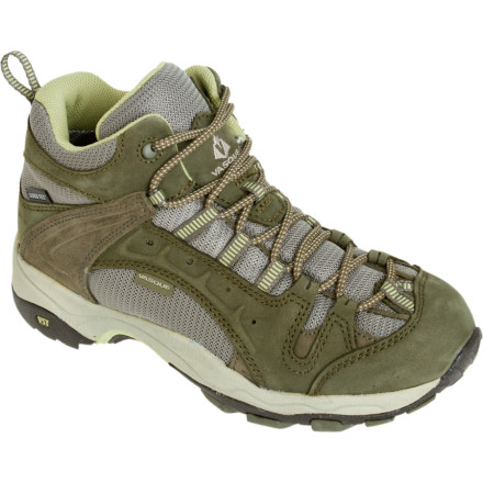 photo: Vasque Volta GTX trail shoe