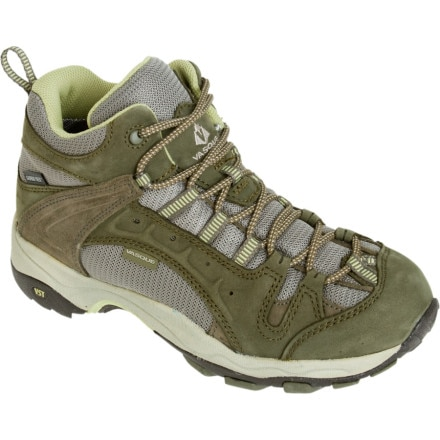 photo: Vasque Volta GTX