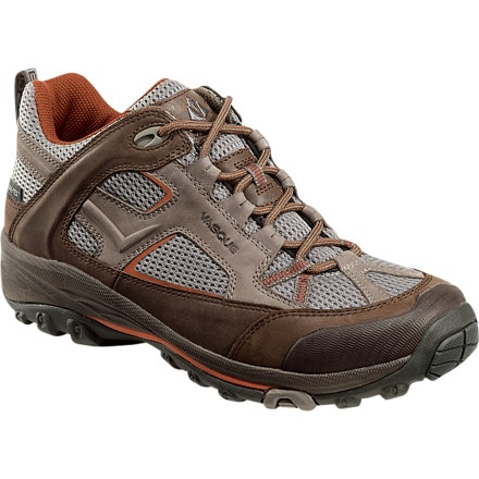 photo: Vasque Men's Breeze Low VST GTX XCR