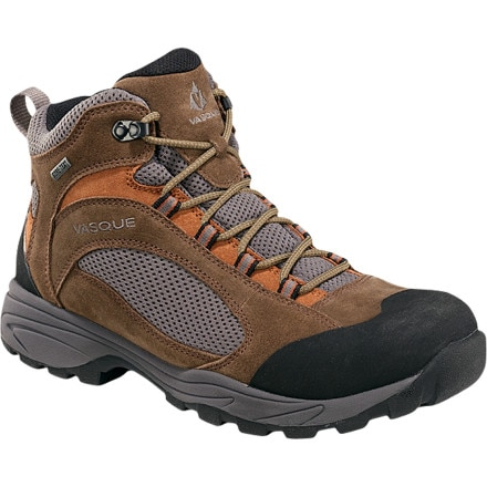 photo: Vasque Ranger GTX hiking boot