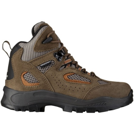 Vasque Breeze WP Hiking Boot - Little Boys'