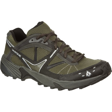 Vasque Mindbender Trail Run Shoe - Men's