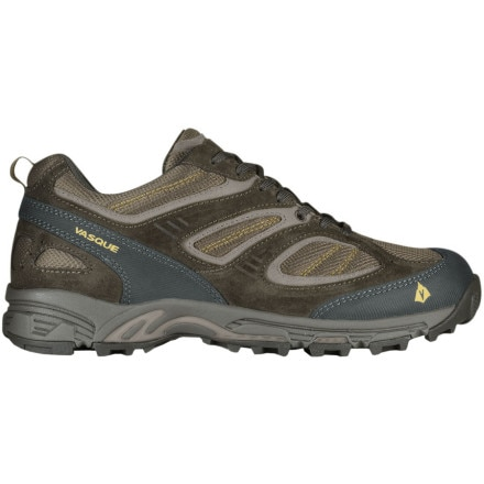 photo: Vasque Opportunist UltraDry trail shoe