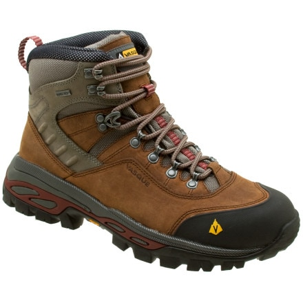 photo: Vasque Zephyr II backpacking boot
