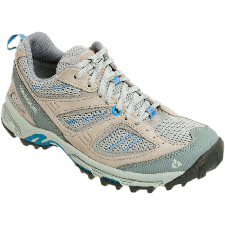 photo: Vasque Women's Opportunist trail shoe