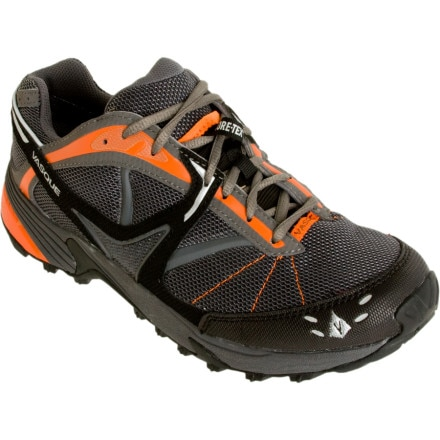 photo: Vasque Men's Mindbender GTX trail running shoe