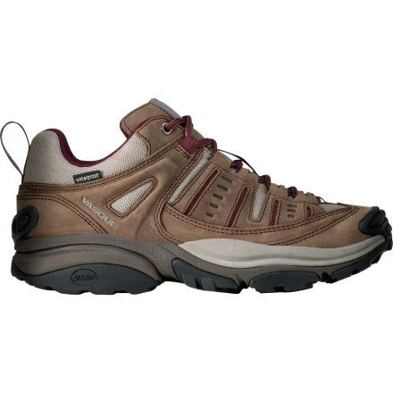 Vasque Scree Low WP Hiking Shoe - Women's