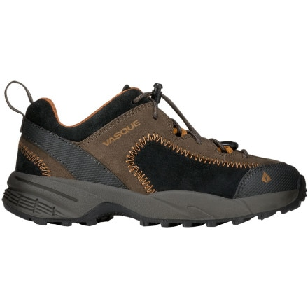photo: Vasque Boys' Juxt trail shoe