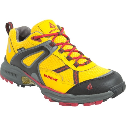 Shop for Vasque Velocity 2.0 GTX Trail Running Shoe - Men's
