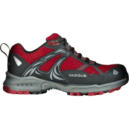 Vasque Velocity 2.0 Trail Running Shoe - Women's