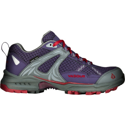 Shop for Vasque Velocity 2.0 GTX Trail Running Shoe - Women's
