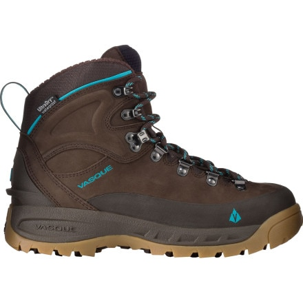 photo: Vasque Women's Snowblime UltraDry