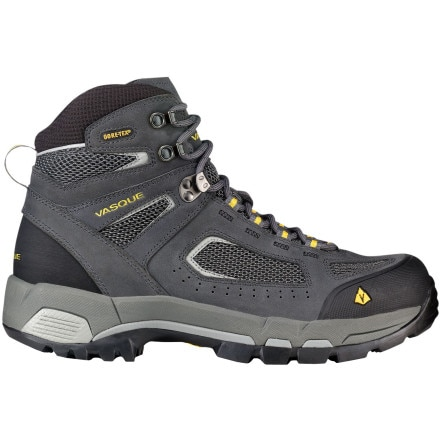 photo: Vasque Men's Breeze 2.0 Mid GTX