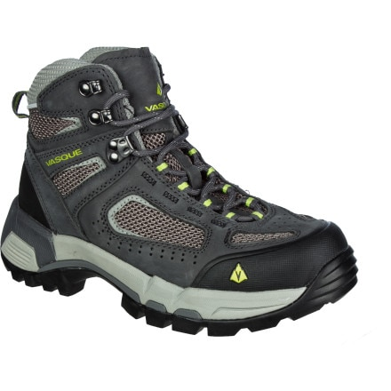 Vasque Breeze 2.0 WP Hiking Boot - Women's