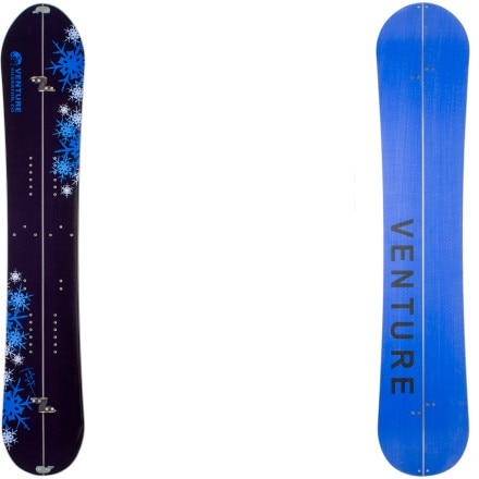 photo: Venture Snowboards Odin-R Splitboard splitboard