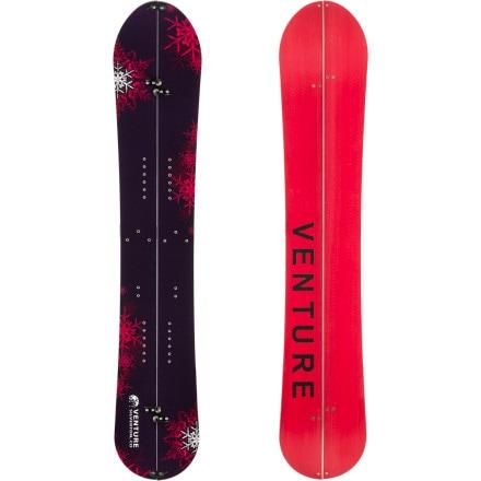 Venture Snowboards Storm Splitboard