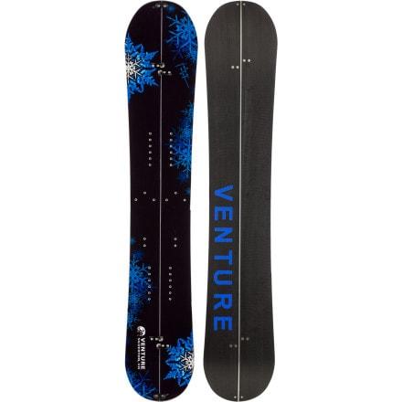 Venture Snowboards Odin Splitboard