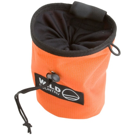 Shop for Wild Country Petit Block Chalk Bag