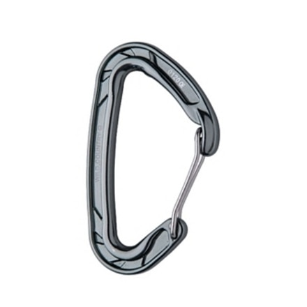 Shop for Wild Country Nitro Techwire Carabiner