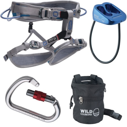 Wild Country V2 Vision Adjustable Package