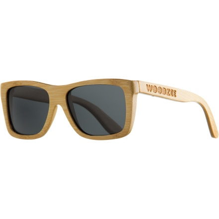 Woodzee Trinity Sunglasses