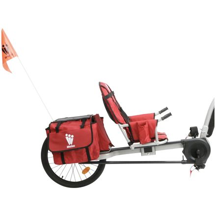 Weehoo iGo Venture Bike Trailer