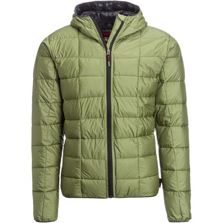 photo: Western Mountaineering Flash XR Down Jacket down insulated jacket