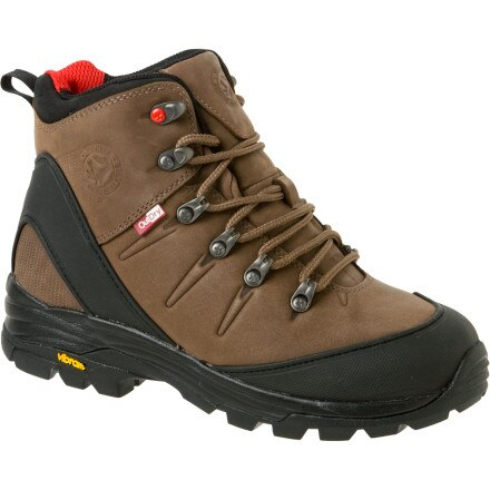 photo: Wenger Men's Eiger hiking boot