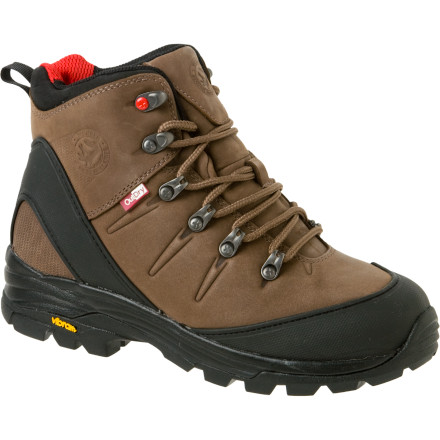 photo: Wenger Women's Eiger hiking boot
