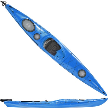 Shop for Wilderness Systems Tsunami 140 Kayak with Rudder