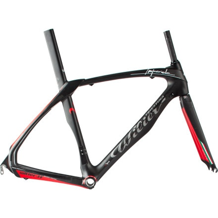 Wilier Imperiale - 2012