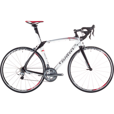 Shop for Wilier Imperiale/Ultegra 6700 Complete Bike - 2012