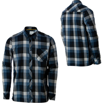 WeSC Darcy Shirt - Long-Sleeve - Men's
