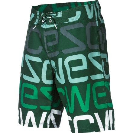WeSC Djavan Board Short - Men's