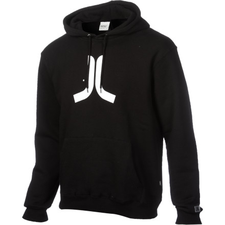 WeSC Icon Full-Zip Hoodie - Men's