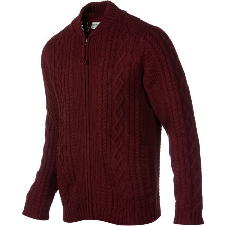 WeSC Quest Sweater - Men's