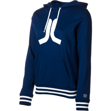 WeSC Icon Classic Pullover Hoodie - Women's