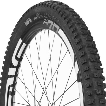 WTB Convict TCS Tough FR Tire - 27.5in