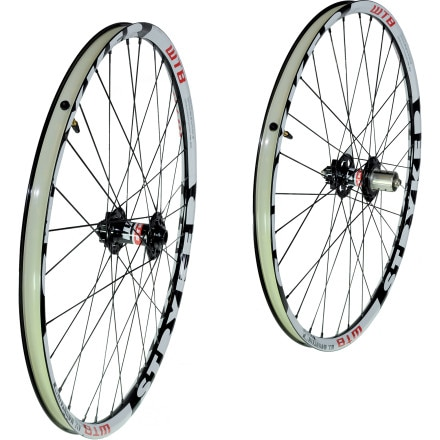 WTB Stryker TCS All Mountain Race 26in Wheel - Front or Rear