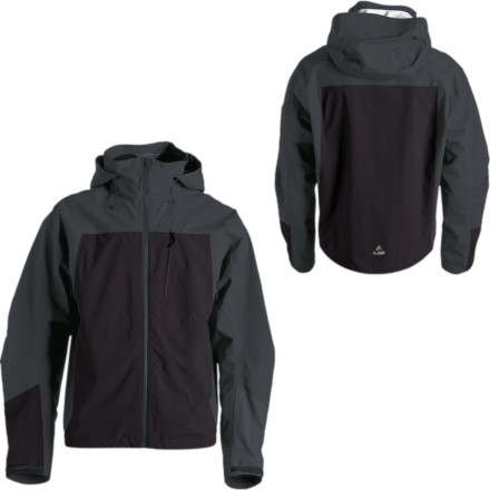 photo: Westcomb Men's Rampage HX Jacket waterproof jacket