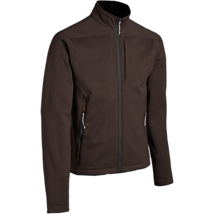 photo: Westcomb Rebel Jacket fleece jacket