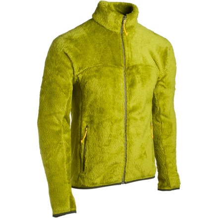 photo: Westcomb Peak Sweater fleece jacket